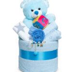 להולדת הבן מארז מתנה 3