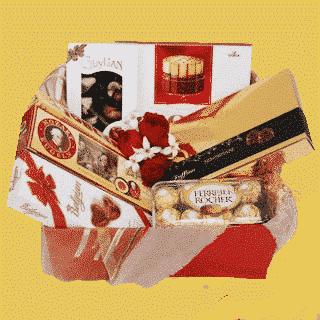 חבילות שי | סלסלות מתוקות